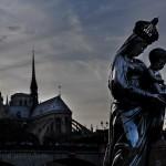 L'assomption de Marie à Notre-Dame