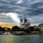 """""""L'enchantement de Notre-Dame"""""""