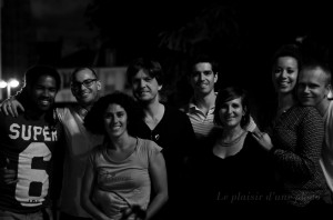Mistura Fina - Café A (2013)