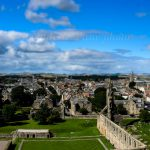 """St Andrews en miniature"""