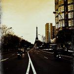 """Street Eiffel"""