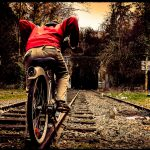 """The Vélib railway"""