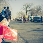Semi-marathon de Paris 2014. Clément Szmulewicz