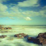 Un jour à la mer...